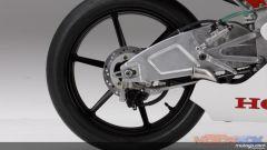 Honda svela ufficialmente la NSF250R Moto3 - Immagine: 4