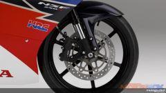 Honda svela ufficialmente la NSF250R Moto3 - Immagine: 14