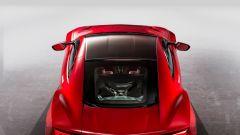 Honda NSX 2016 - Immagine: 10