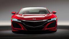 Honda NSX 2016 - Immagine: 7
