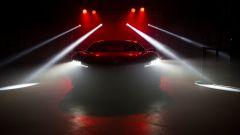 Honda NSX 2016 - Immagine: 11