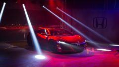 Honda NSX 2016 - Immagine: 12