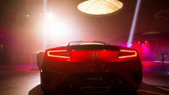 Honda NSX 2016 - Immagine: 13