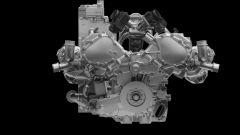 Honda NSX ai raggi X - Immagine: 9