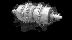 Honda NSX ai raggi X - Immagine: 8