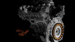 Honda NSX ai raggi X - Immagine: 5