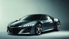 Honda NSX Concept, atto secondo - Immagine: 3