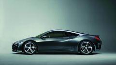 Honda NSX Concept, atto secondo - Immagine: 4