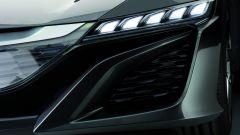 Honda NSX Concept, atto secondo - Immagine: 11