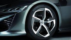 Honda NSX Concept, atto secondo - Immagine: 12