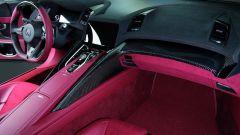 Honda NSX Concept, atto secondo - Immagine: 1