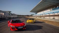 Honda NSX: la nuova generazione è stata presentata a 25 anni esatti dal lancio della prima