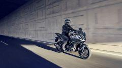 Honda NT 1100: com'è fatta, prezzo, foto, data d'arrivo