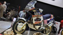 Honda NXR 750 Paris-Dakar