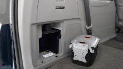 Honda Odyssey Touring Elite - Immagine: 8