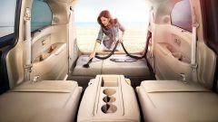 Honda Odyssey Touring Elite - Immagine: 1