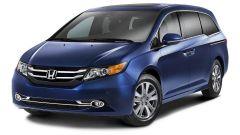 Honda Odyssey Touring Elite - Immagine: 2
