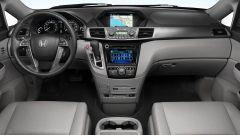 Honda Odyssey Touring Elite - Immagine: 5
