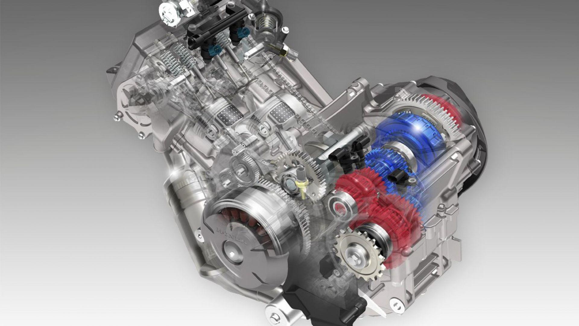 News Honda Online Un Sito Dedicato Al Cambio Dct Motorbox