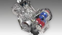 Honda: online un sito dedicato al cambio DCT - Immagine: 1