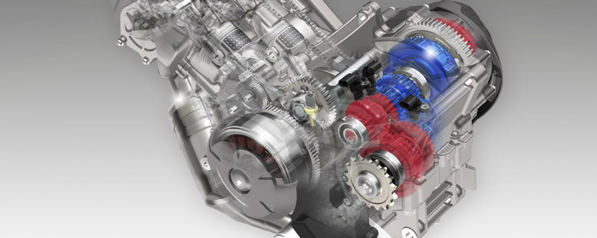 Honda: online un sito dedicato al cambio DCT