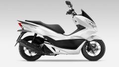Honda PCX 125 2017, ora è Euro 4 - Immagine: 10