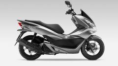 Honda PCX 125 2017, ora è Euro 4 - Immagine: 15