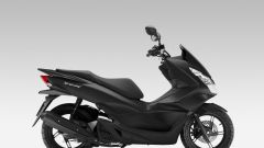 Honda PCX 125 2017, ora è Euro 4 - Immagine: 14
