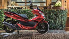 Honda PCX 125 2017, ora è Euro 4 - Immagine: 2