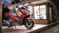 Honda PCX 125 2017, ora è Euro 4 - Immagine: 3