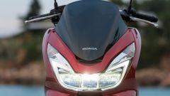 Honda PCX 125 2017, ora è Euro 4 - Immagine: 4