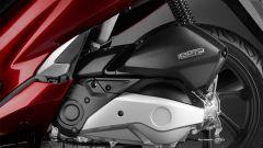 Honda PCX 125 2018: il nuovo motore è più prestante ma sempre parco nei consumi
