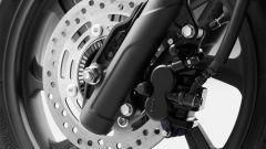 Honda PCX 125 2018: ora con l'ABS all'anteriore