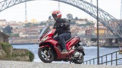 Honda PCX 125: prova, caratteristiche e prezzo - Immagine: 1