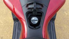 Honda PCX 125: prova, caratteristiche e prezzo - Immagine: 18