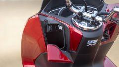 Honda PCX 125: prova, caratteristiche e prezzo - Immagine: 19