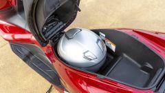 Honda PCX 125: prova, caratteristiche e prezzo - Immagine: 21