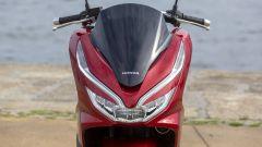 Honda PCX 125: prova, caratteristiche e prezzo - Immagine: 25
