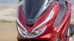 Honda PCX 125: prova, caratteristiche e prezzo - Immagine: 26