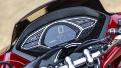 Honda PCX 125: prova, caratteristiche e prezzo - Immagine: 28