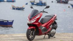 Honda PCX 125: prova, caratteristiche e prezzo - Immagine: 29
