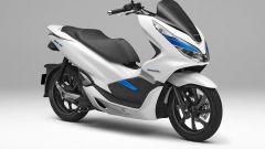 Honda PCX Electric, il primo alimentato dal Mobile Power Pack