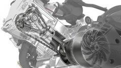 Honda PCX ibrido raggiunge la seconda generazione... ma solo in Giappone - Immagine: 2