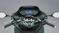 Honda PCX ibrido raggiunge la seconda generazione... ma solo in Giappone - Immagine: 4