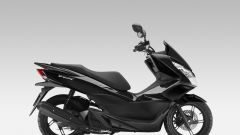 Honda PCX125 e PCX150 2014 - Immagine: 1