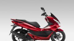 Honda PCX125 e PCX150 2014 - Immagine: 2