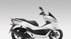 Honda PCX125 e PCX150 2014 - Immagine: 3