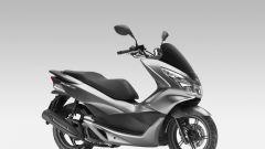 Honda PCX125 e PCX150 2014 - Immagine: 5