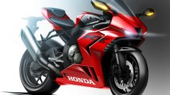 Honda premiata ai Red Dot Awards