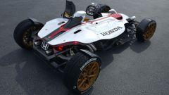 Honda Project 2&4 - Immagine: 3